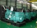 Cummins diesel generator KTA19G2
