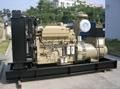 diesel generator Cummins diesel