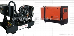 diesel generator Kubota Welding generators products