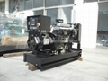 diesel generator Japan Isuzu diesel generators good quality 50hz-60hz 2
