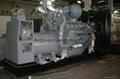 diesel generator Perkins diesel