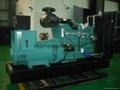 diesel generator Cummins engine generator KTA38-G5 KTA50-G3 1250kva 1000kw