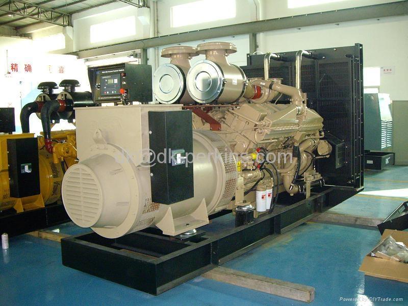 diesel generator 1029KVA 1000kva 800kw Cummins diesel generator KTA38-G5-50Hz  2