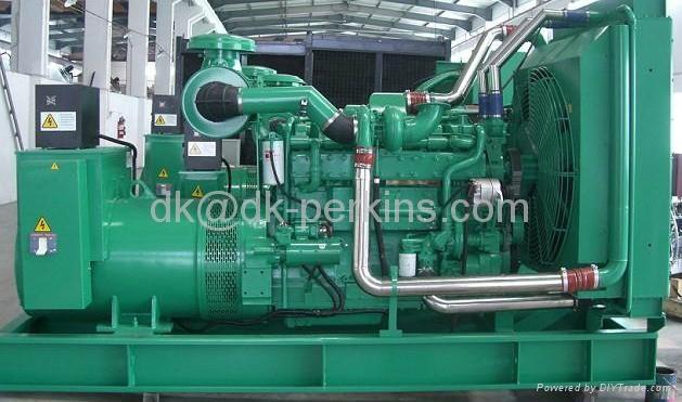 diesel generator 1029KVA 1000kva 800kw Cummins diesel generator KTA38-G5-50Hz  3