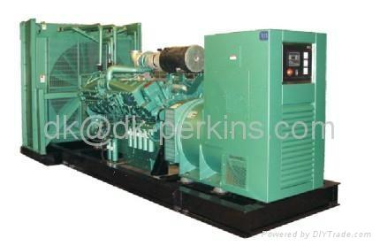 diesel generator 1029KVA 1000kva 800kw Cummins diesel generator KTA38-G5-50Hz  5