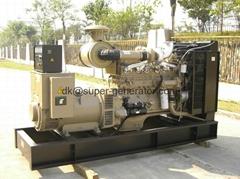Cummins diesel generator 1000kva 800kw generator KTA38-G2  KTA38-G