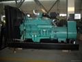 diesel generator Cummins diesel generator 900kva KTA38-G2 KTA38-G  3