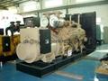 Generator Cummins diesel generator