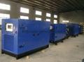 diesel generators Perkins engnie generator 7kw 9kva 403D-11G 50HZ 2