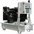 diesel generators Perkins engine generator 16kw 20kva 404D-22G 50HZ/60hz