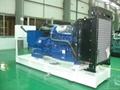 diesel generators Perkins generator 480kw 600kva 2806A-E18TAG1A 50HZ/60hz