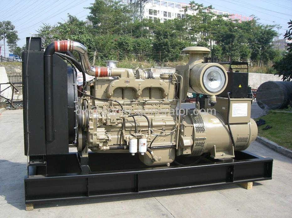 Cummins diesel generators 20kva to 2000kva good quality 50hz-60hz 4