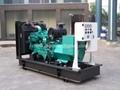 Generator Cummins diesel generator 1500kva 1200kw 1650kva,1320kw QSK60-G4