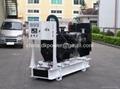 diesel generator Cummins engine 80kw 100kva 88kw 110kva 6BT5.9-G2,soundproof  4