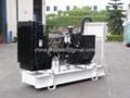 diesel generator Cummins engine 80kw 100kva 88kw 110kva 6BT5.9-G2,soundproof  5