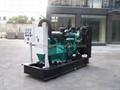 diesel generators Perkins generator 500kw 650kva 2806A-E18TAG2 50HZ/60hz