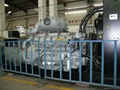 Perkins diesel generator  1800kw 2250kva