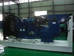 Perkins diesel generators  260kw 325kva 2206C-E13TAG2 50HZ/60hz
