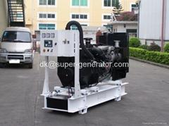 diesel generators Perkins engine generator 144kw 180kva 1006C-E66TAG4 50HZ/60hz