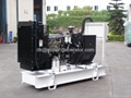 Perkins diesel generator 36kw 45kva