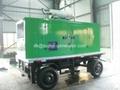diesel generator Cummins generator