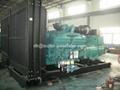 Cummins diesel generators 940kva  diesel