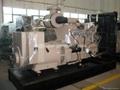 Cummins generator diesel generator  KTA38-G5  1