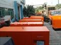Isuzu Kubota diesel generators good