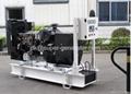 Perkins diesel generator diesel generator 88KVA standby-50hz