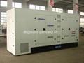 Perkins  diesel generator 200KVA standby