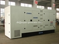 Perkins  diesel generator 200KVA standby Perkins diesel generator-50hz