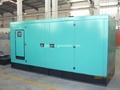 silent Cummins diesel generator 940kva  diesel generator  KTA38-G5 750kw HCI634H