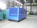 Super silent Cummins diesel generators