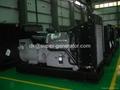 Super silent Perkins diesel generators