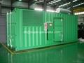 Cummins diesel generators 1000kw 1250kva