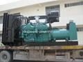 Cummins diesel generator 1000kva 800kw