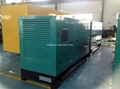 diesel generator Perkins diesel generator 7kw 9kva 403D-11G 50HZ