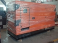 soundproof Cummins diesel generator 80kw 100kva 88kw 110kva 6BT5.9-G2 stamford