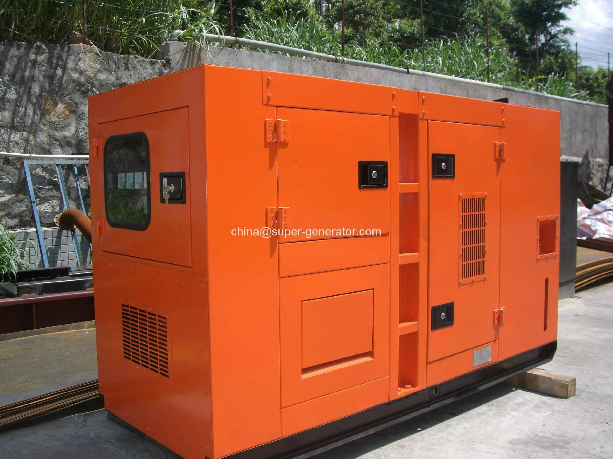 Perkins sel generators 260kw 325kva 2206C E13TAG2 50HZ 60hz