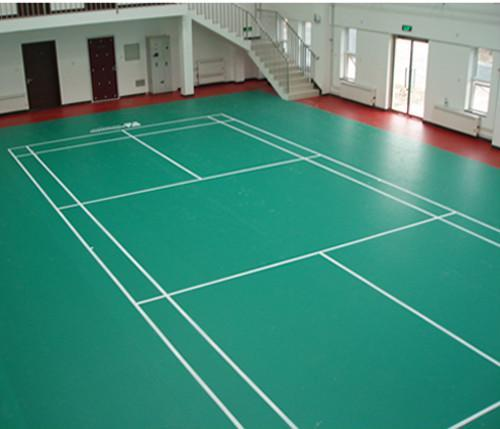 Movable Badminton Floor Mat Hk1 1002 Haokang China
