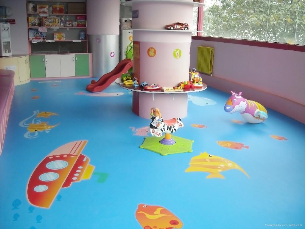 Kids Carton Floor Mat HK k02 Haokang China
