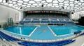 Anti-skid Swimming pool floor