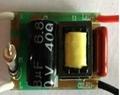 LED日光燈低成本驅動IC TC5225 2