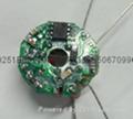 燈絲燈可控硅調光方案DX3562 DX3522 2