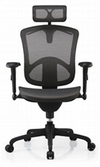 Ergonomic Mesh Office Task Chair
