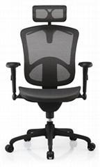 Ergonomic Mesh Office Task Chair