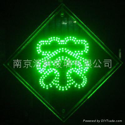 LED玻璃顯示屏    LED智能光電屏 1