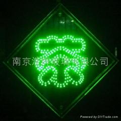 LED玻璃顯示屏    LED智能光電屏