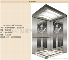 供應乘客電梯