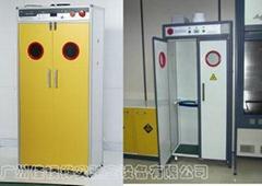 防爆氣瓶櫃